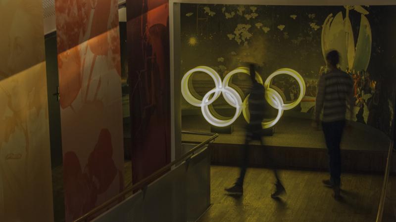 OL-ringer i nedgangen_Camilla Damgård